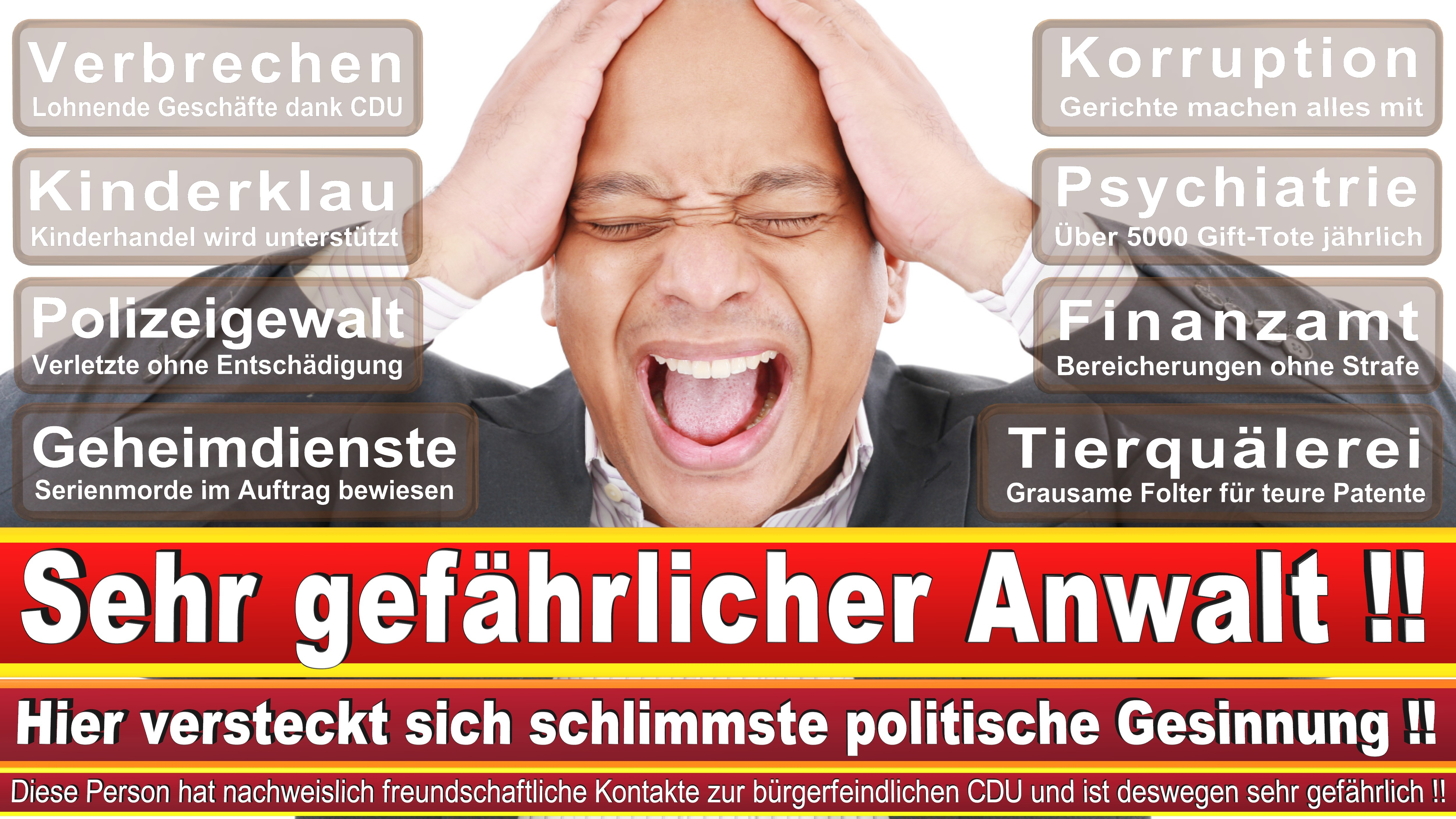 Rechtsanwältin Tessa Sophie Hofmann Hamburg Kanzlei CDU Hamburg 1