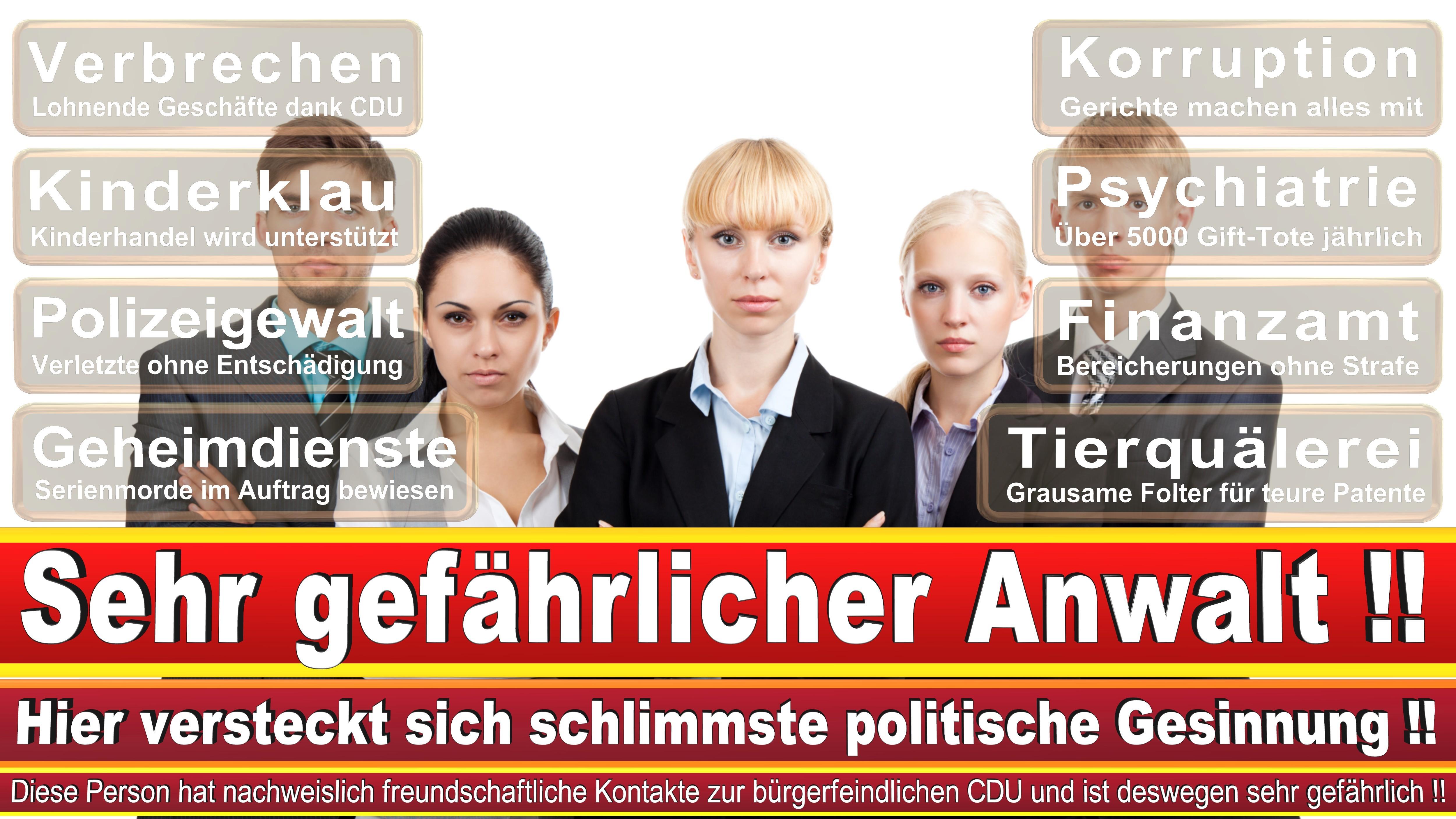 Rechtsanwältin Valerie Victoria Winterhalder CDU NRW 1