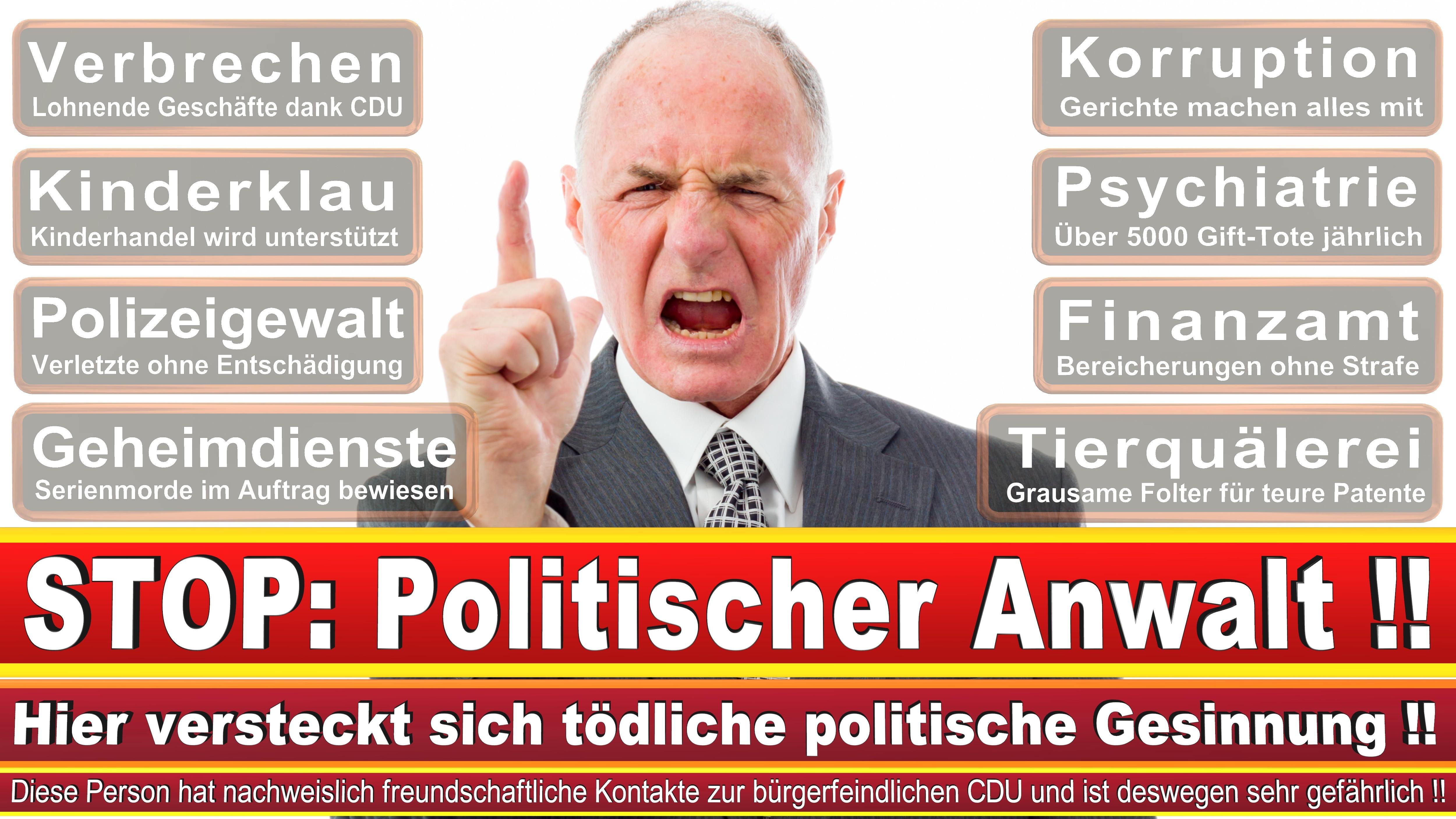 Rechtsanwältin Vera Schauhoff CDU NRW