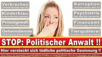 Rechtsanwältin Verena Schulte CDU NRW