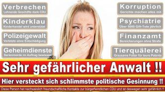 Rechtsanwältin Verena Schulte CDU NRW 1