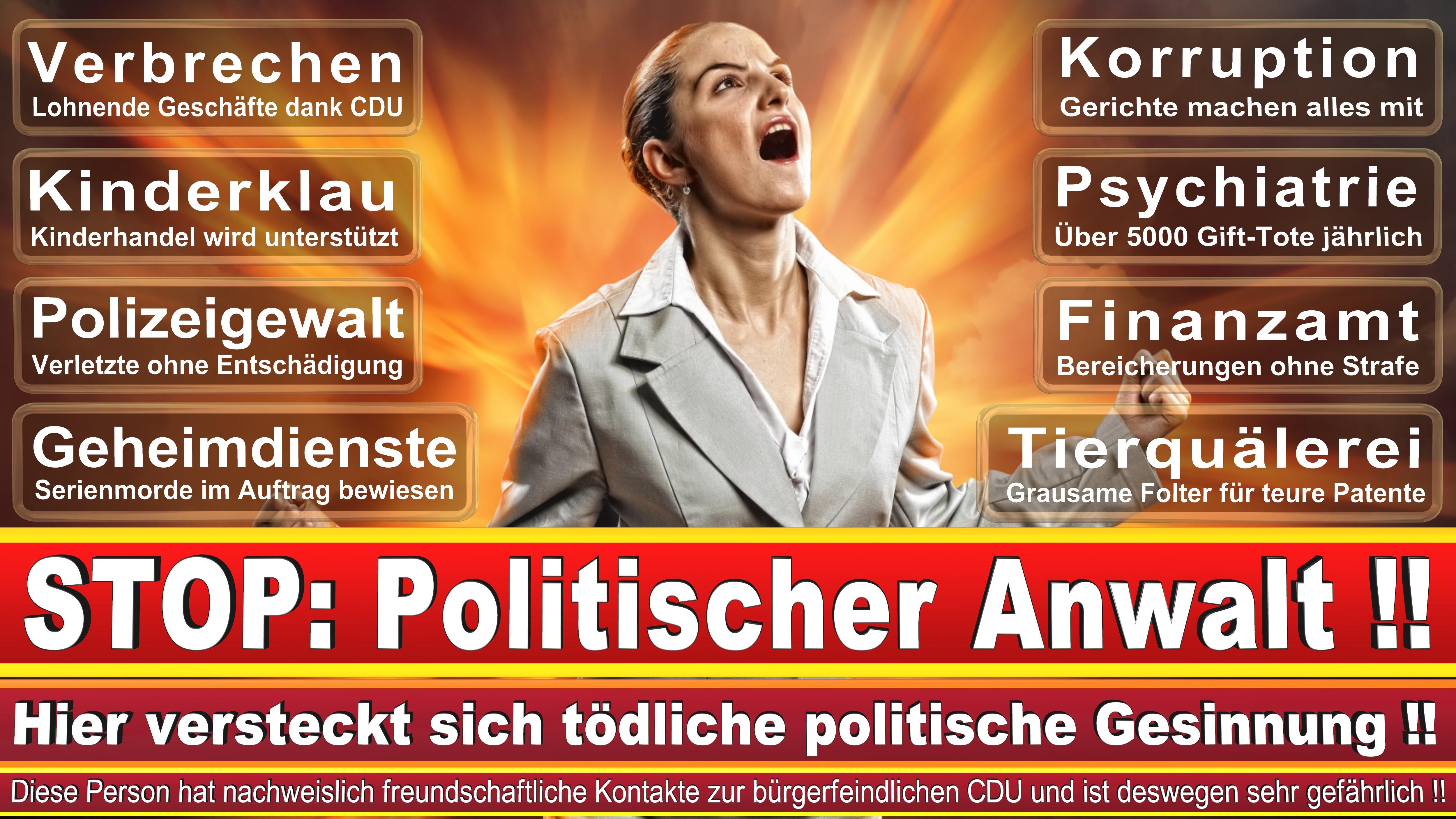 Rechtsanwältin Viviane Kühne Hamburg Kanzlei CDU Hamburg
