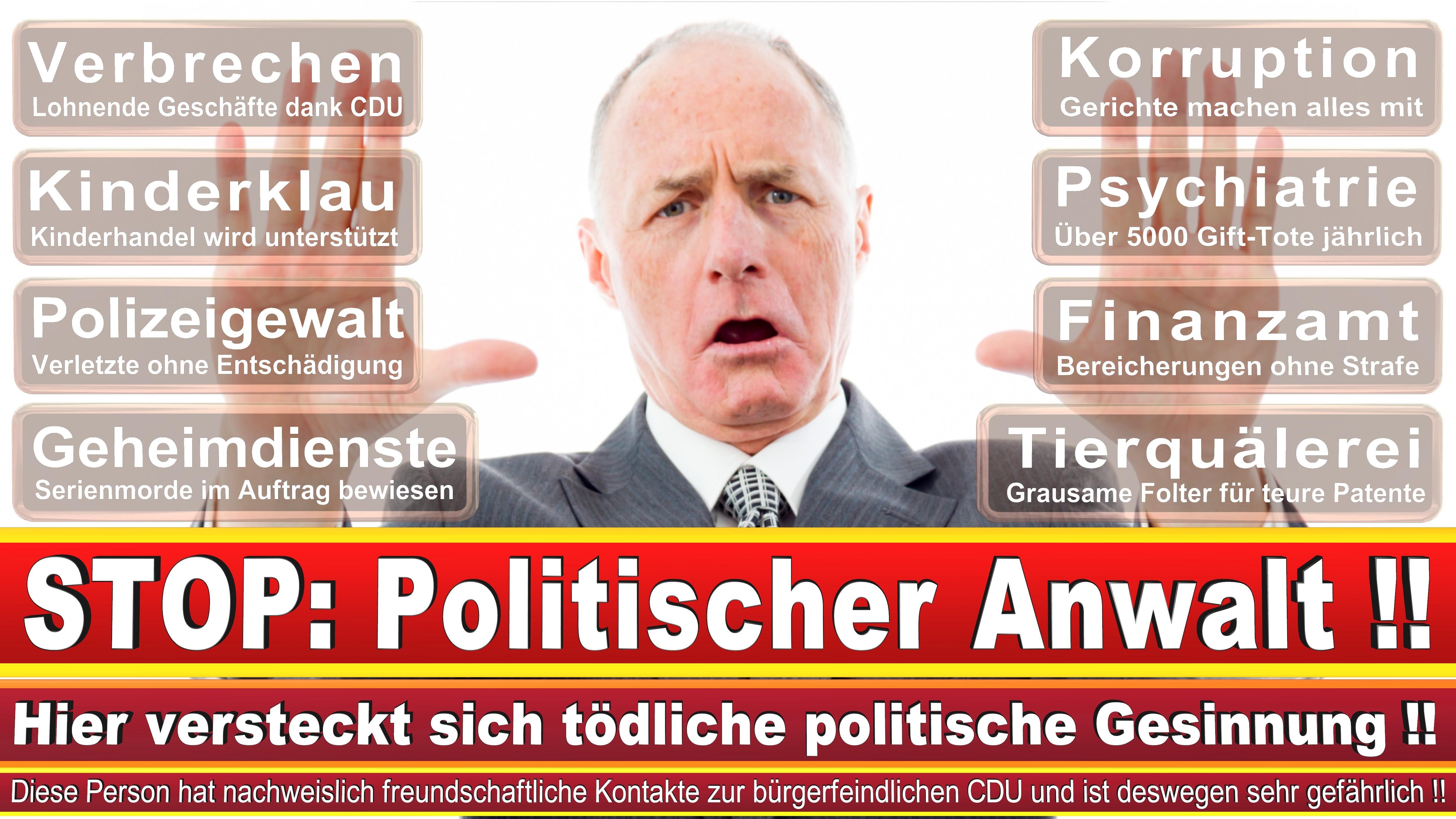 Rechtsanwältin Yvonne Quad CDU NRW