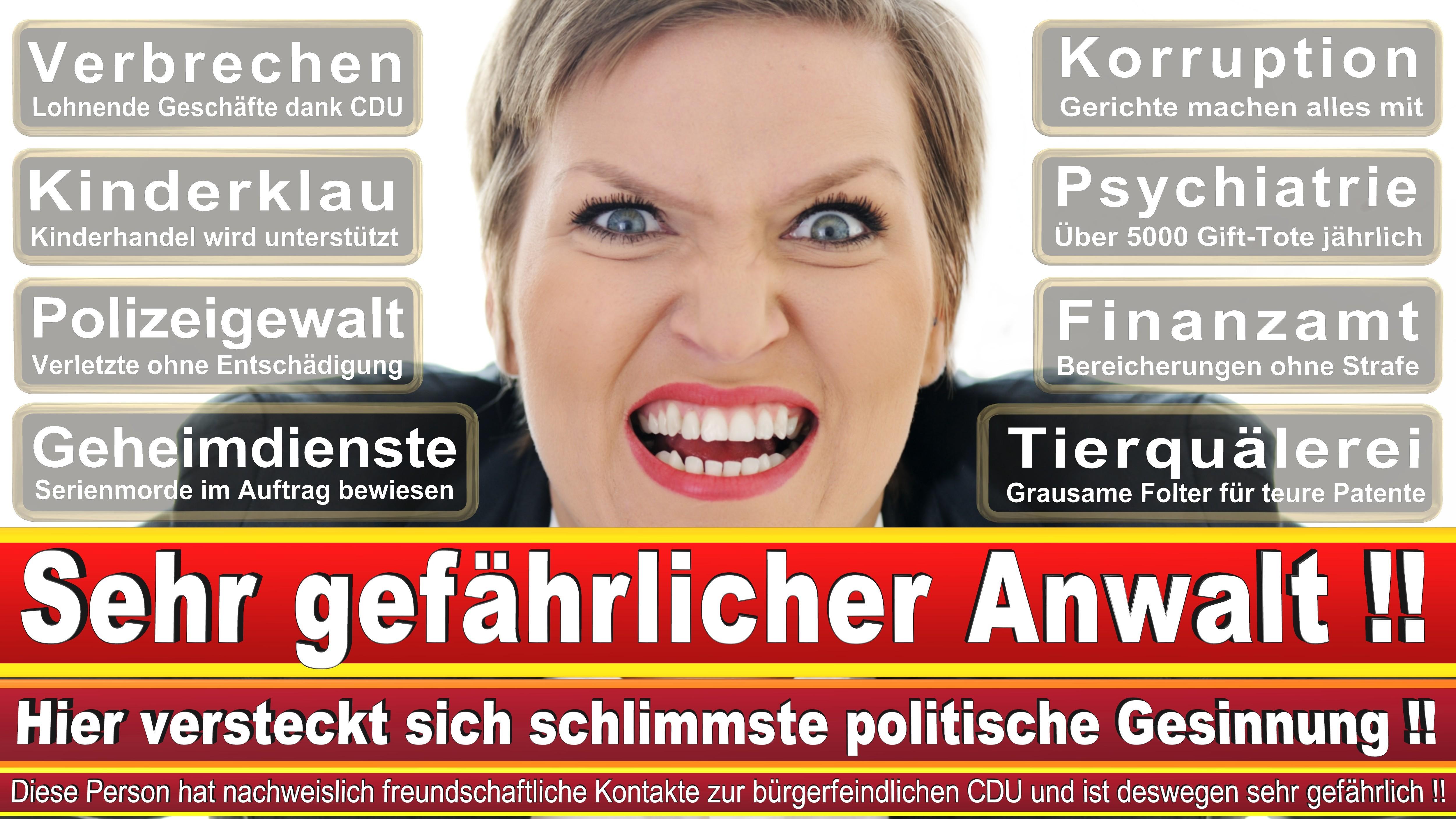 Rechtsanwalt ANDRE P H MÜLLER Berlin CDU Berlin 1