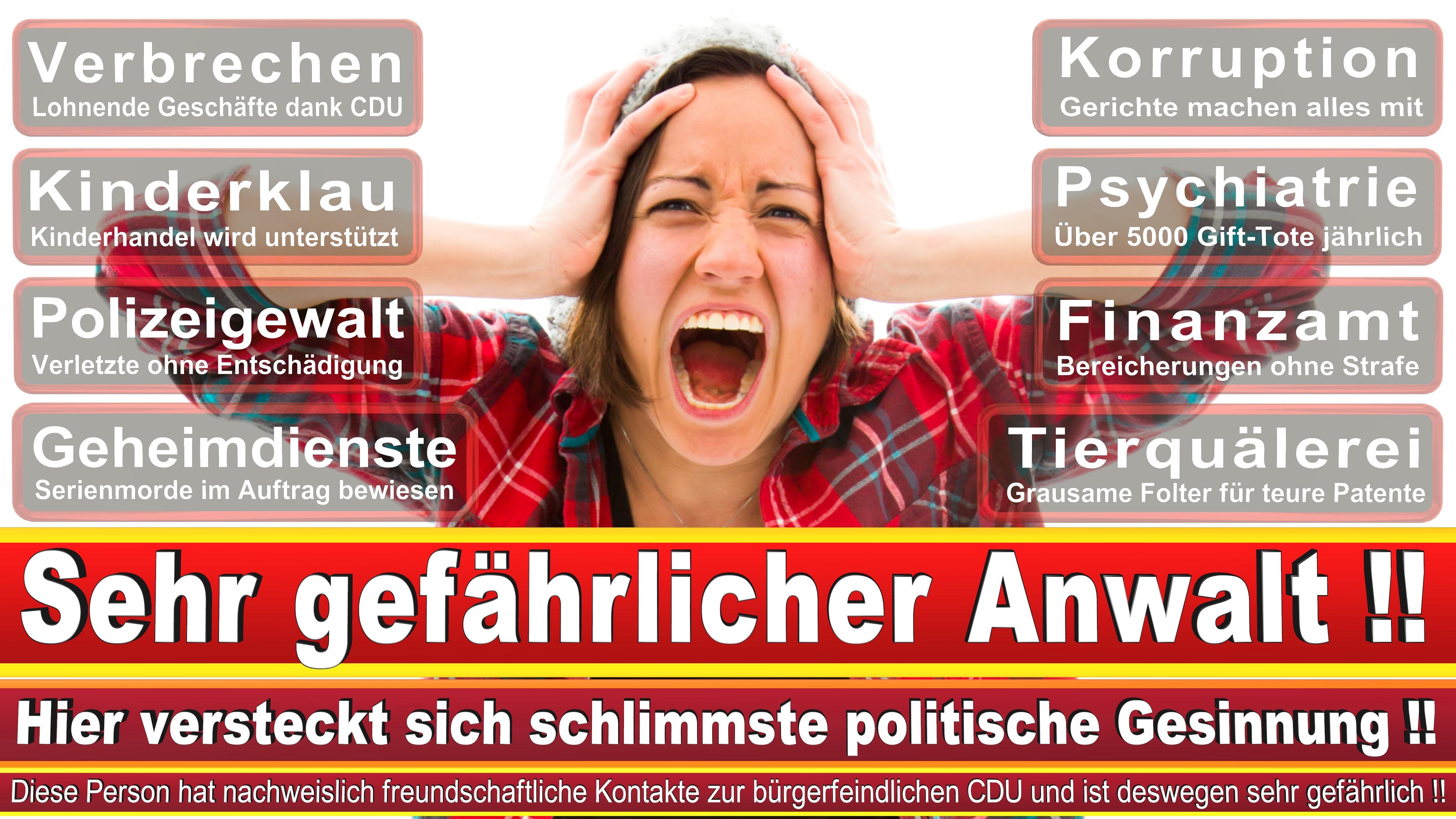 Rechtsanwalt Adam Strzoda CDU NRW 1