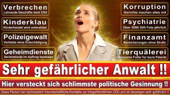 Rechtsanwalt Alexander Kirchner CDU NRW 1