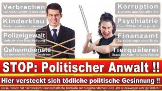 Rechtsanwalt Alexander Wahsner Berlin CDU Berlin