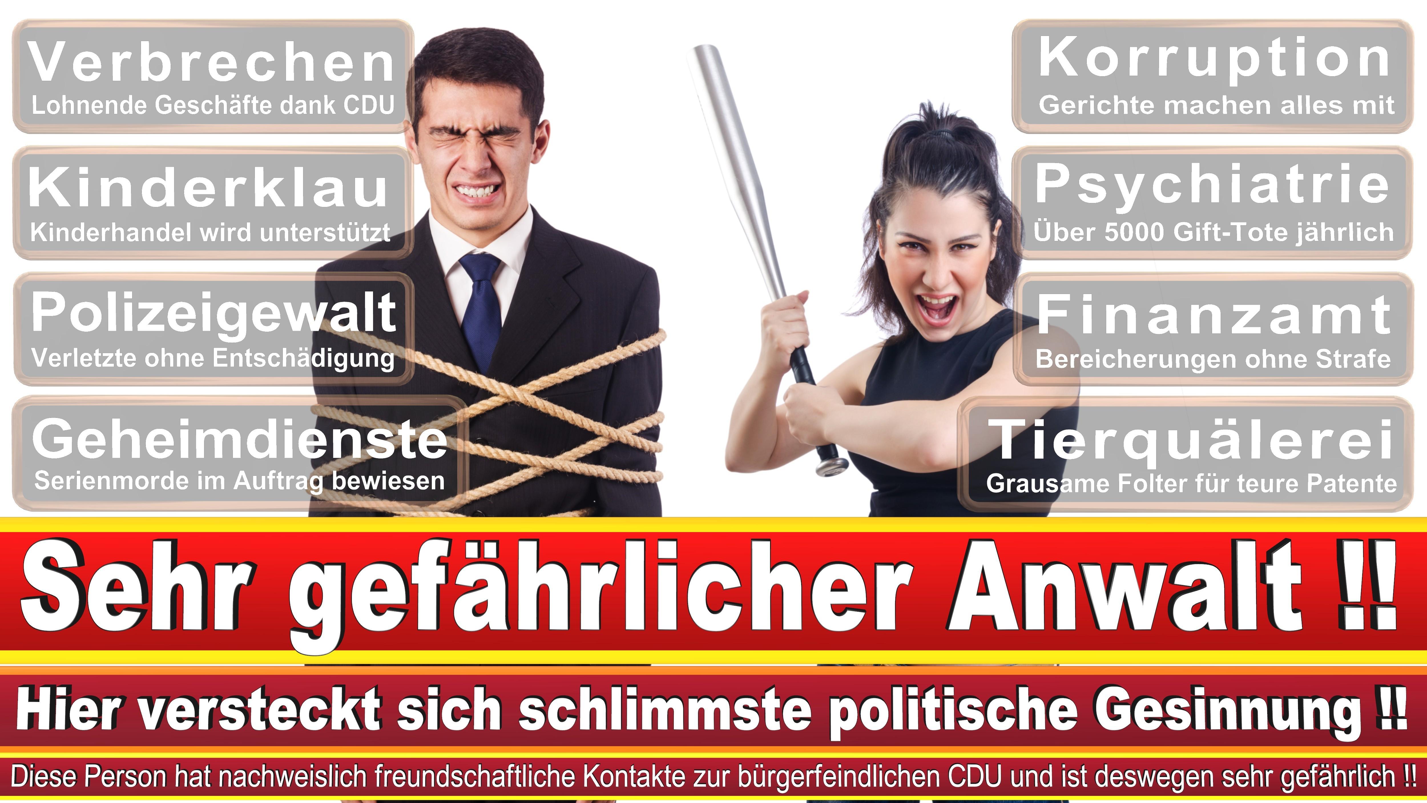 Rechtsanwalt Alexander Wahsner Berlin CDU Berlin 1