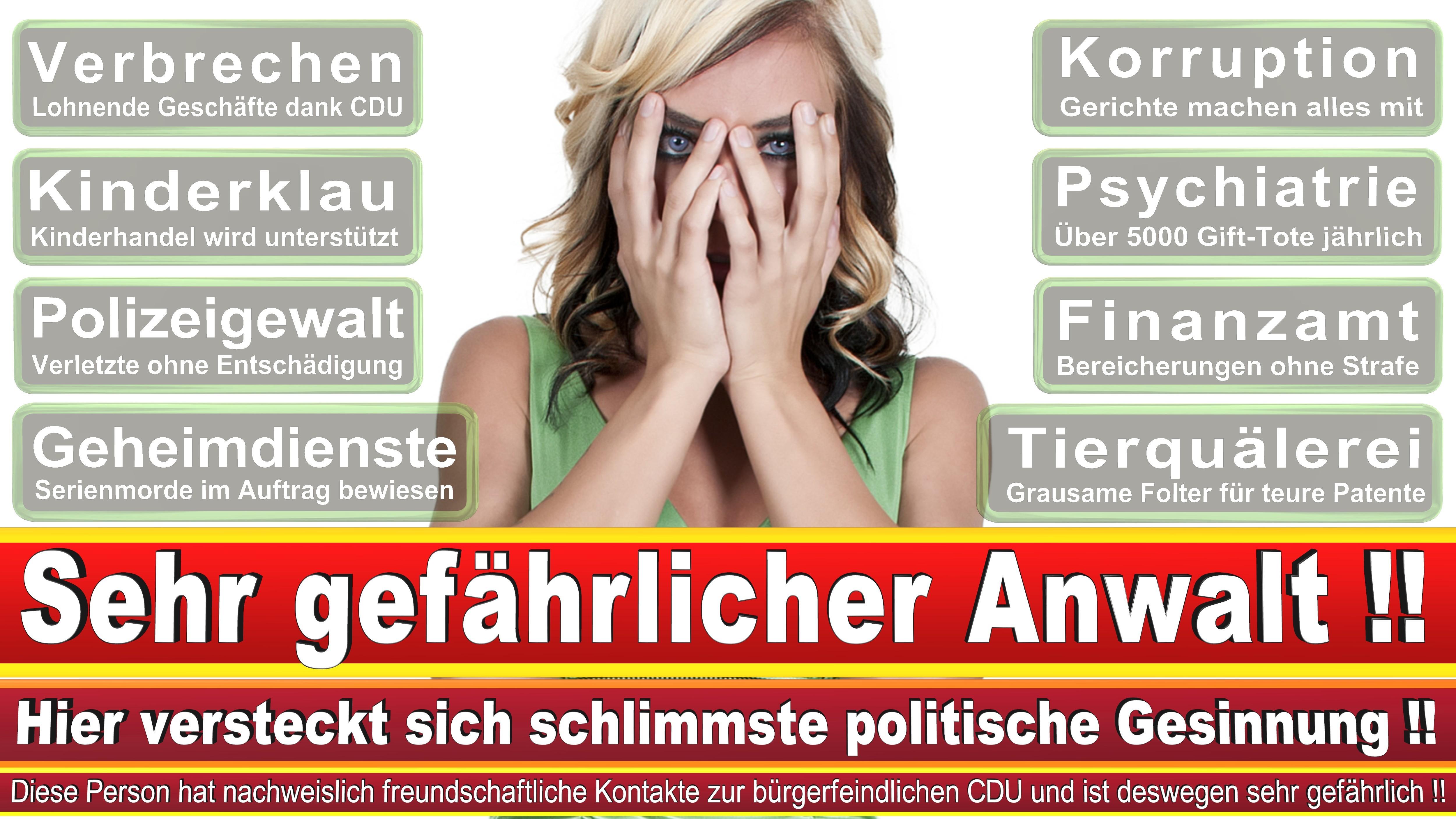 Rechtsanwalt Andrea Klieve CDU NRW 1