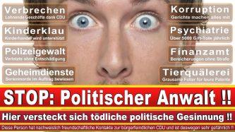 Rechtsanwalt Andree Hachmann CDU NRW