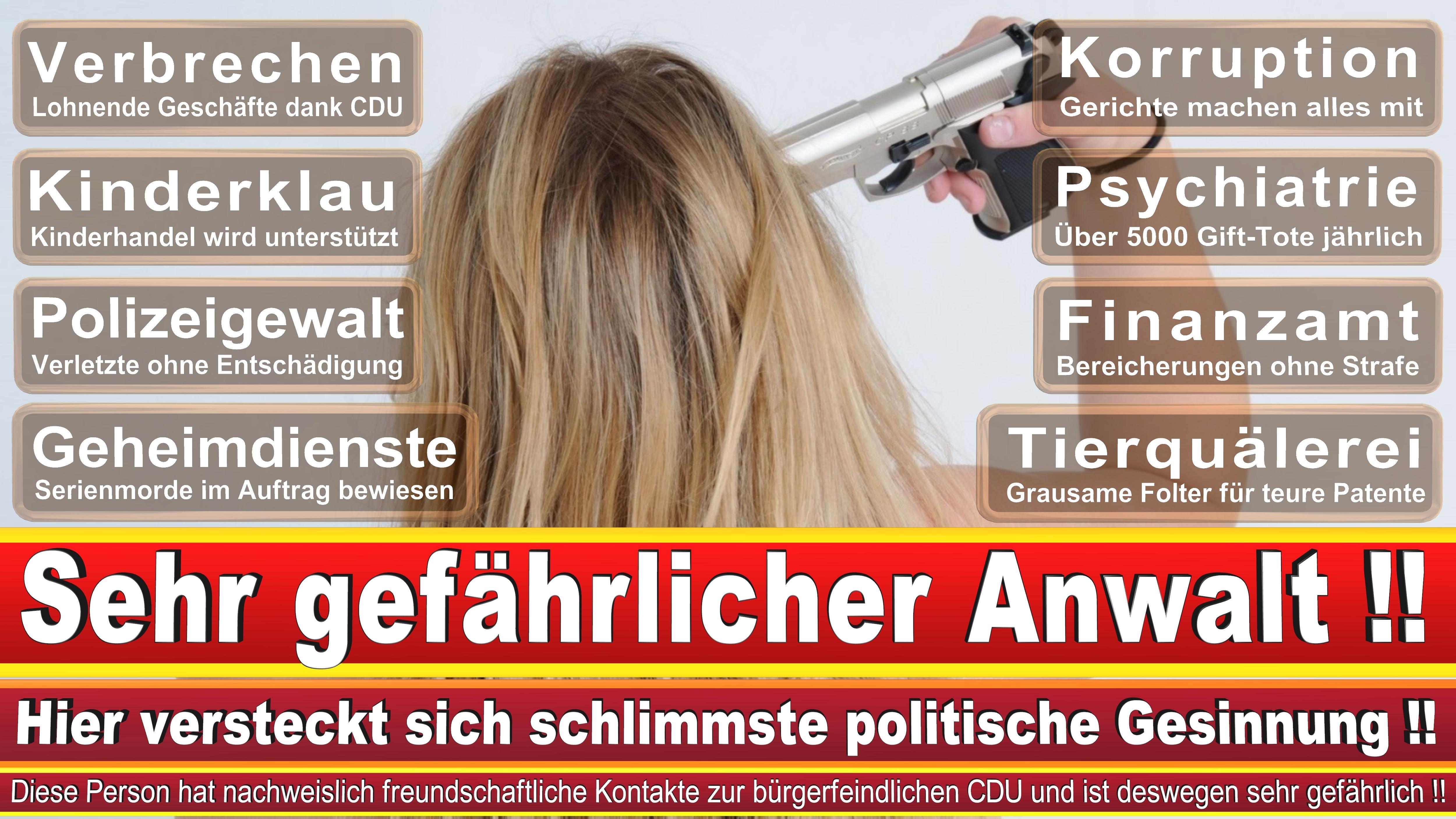 Rechtsanwalt Ansgar Heveling Berlin CDU Berlin 1