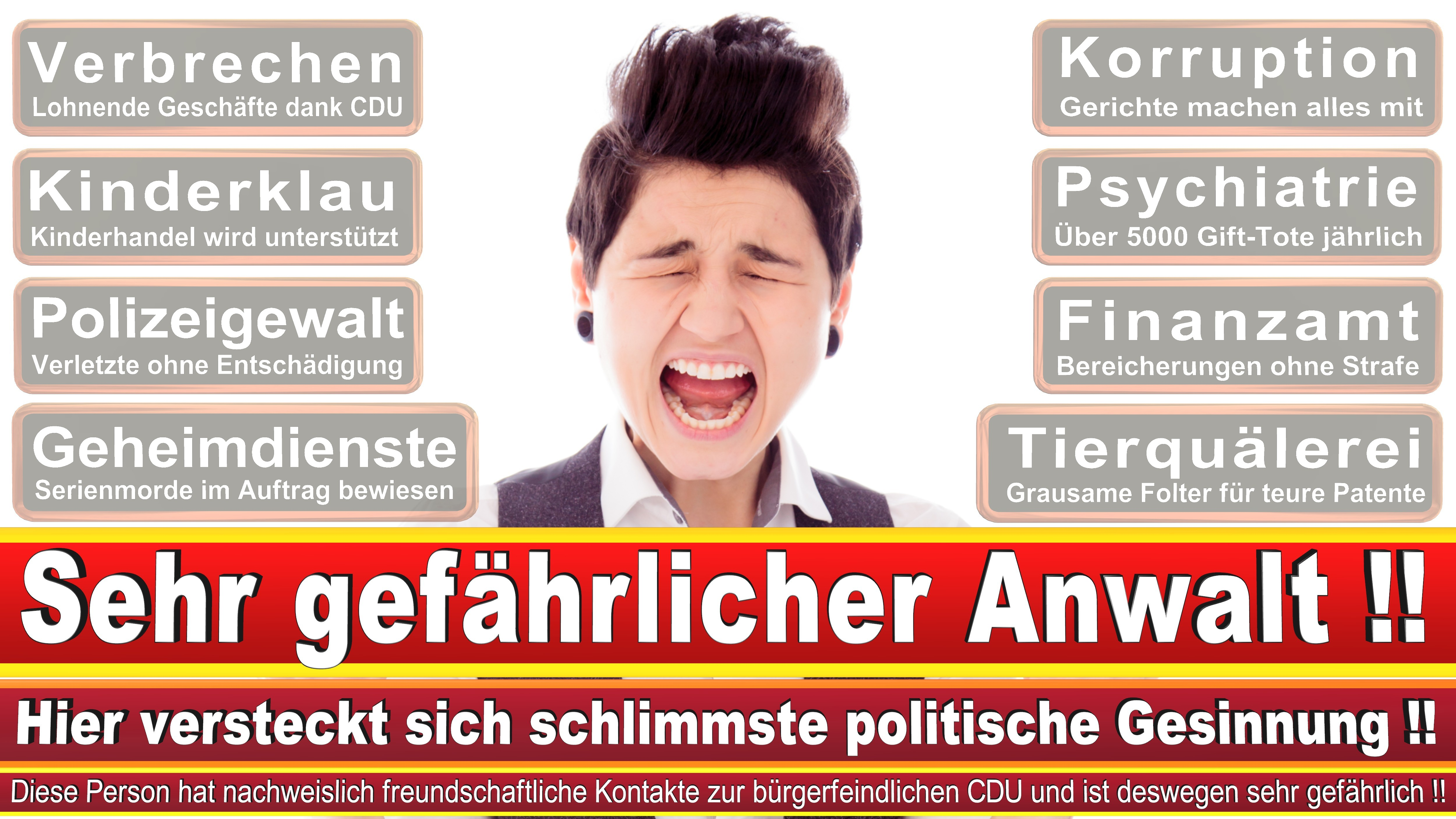 Rechtsanwalt Benjamin Böhr CDU NRW 1