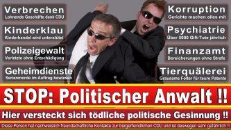 Rechtsanwalt Bernd Gieshoidt CDU NRW