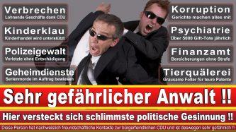 Rechtsanwalt Bernd Gieshoidt CDU NRW 1