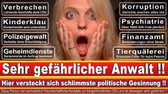 Rechtsanwalt Bernhard Michatz Berlin CDU Berlin 1