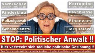 Rechtsanwalt Björn Ritsert CDU NRW