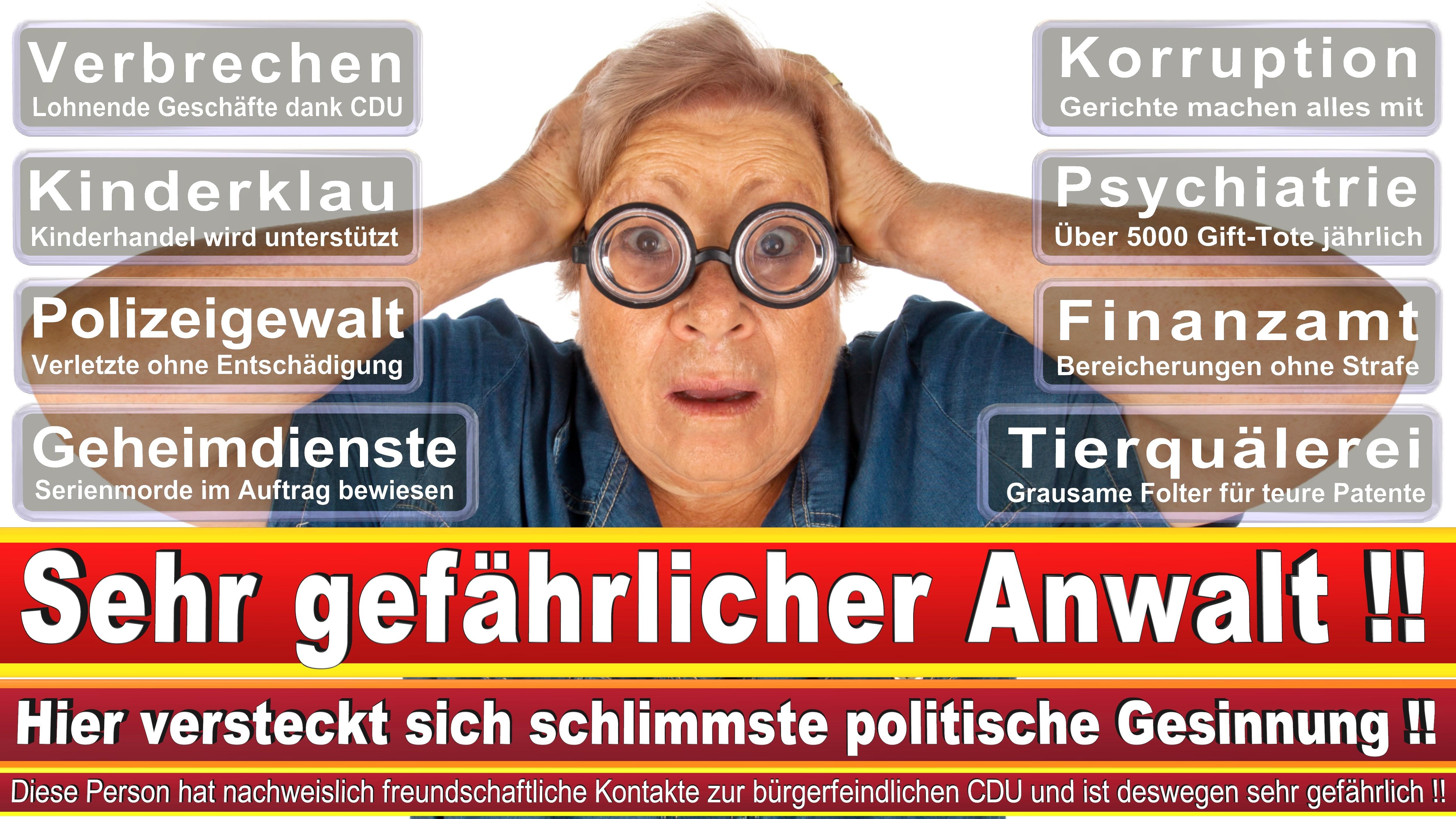 Rechtsanwalt Björn Ritsert CDU NRW 1