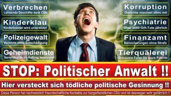 Rechtsanwalt Carsten Rebber CDU NRW