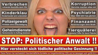 Rechtsanwalt Catja Christina Nädele Berlin CDU Berlin
