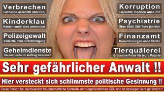 Rechtsanwalt Catja Christina Nädele Berlin CDU Berlin 1