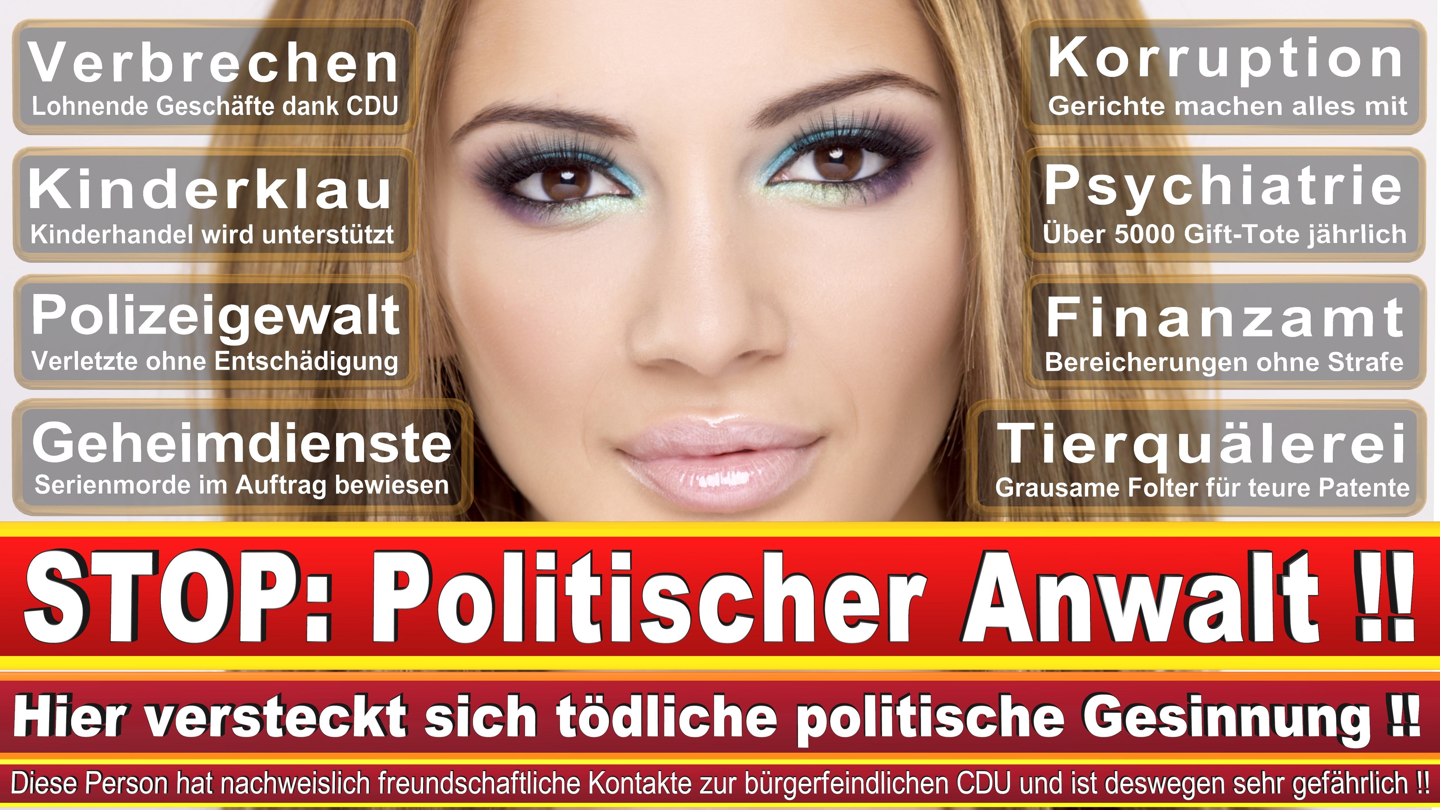 Rechtsanwalt Christian Groth Berlin CDU Berlin