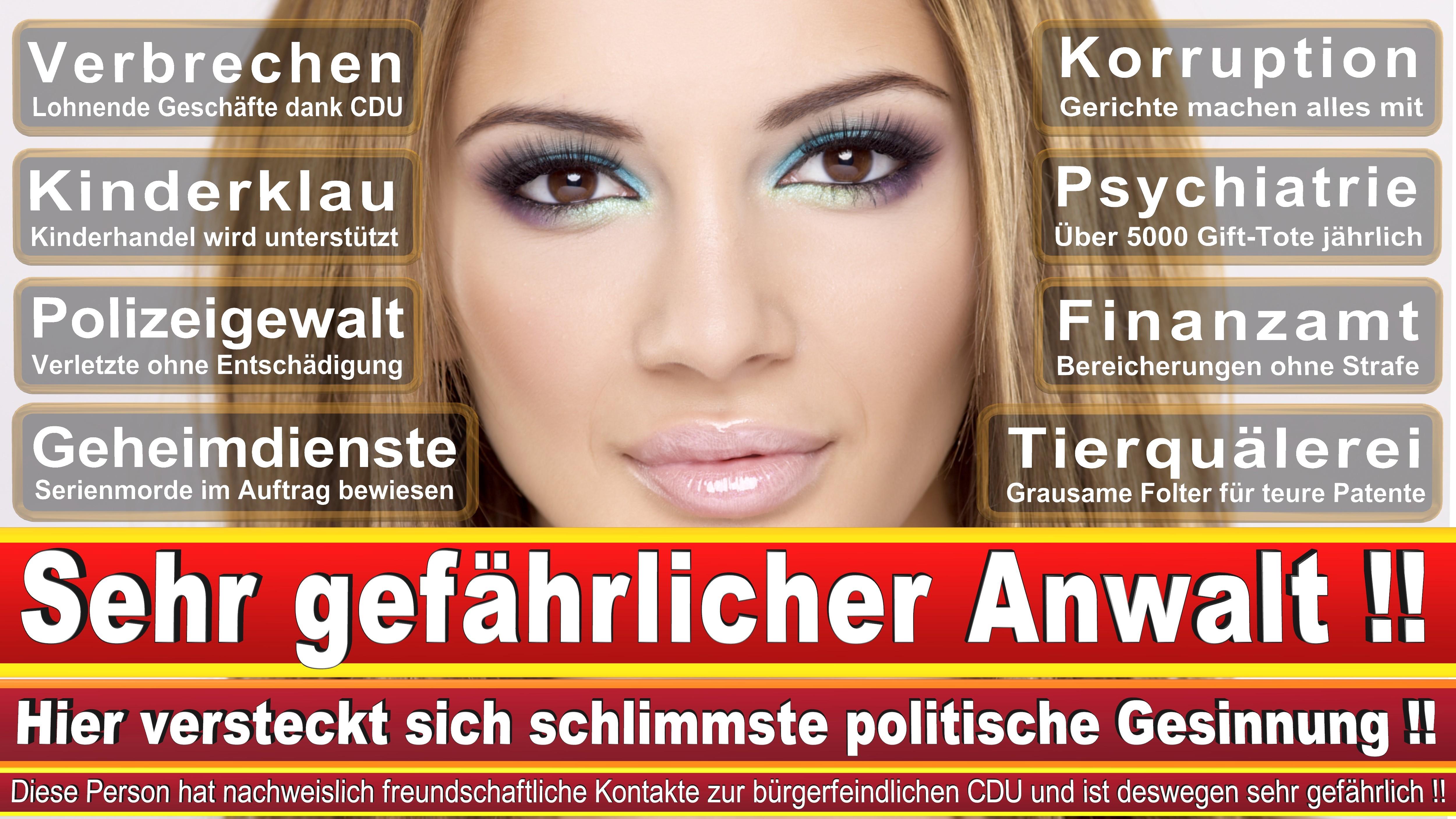 Rechtsanwalt Christian Groth Berlin CDU Berlin 1