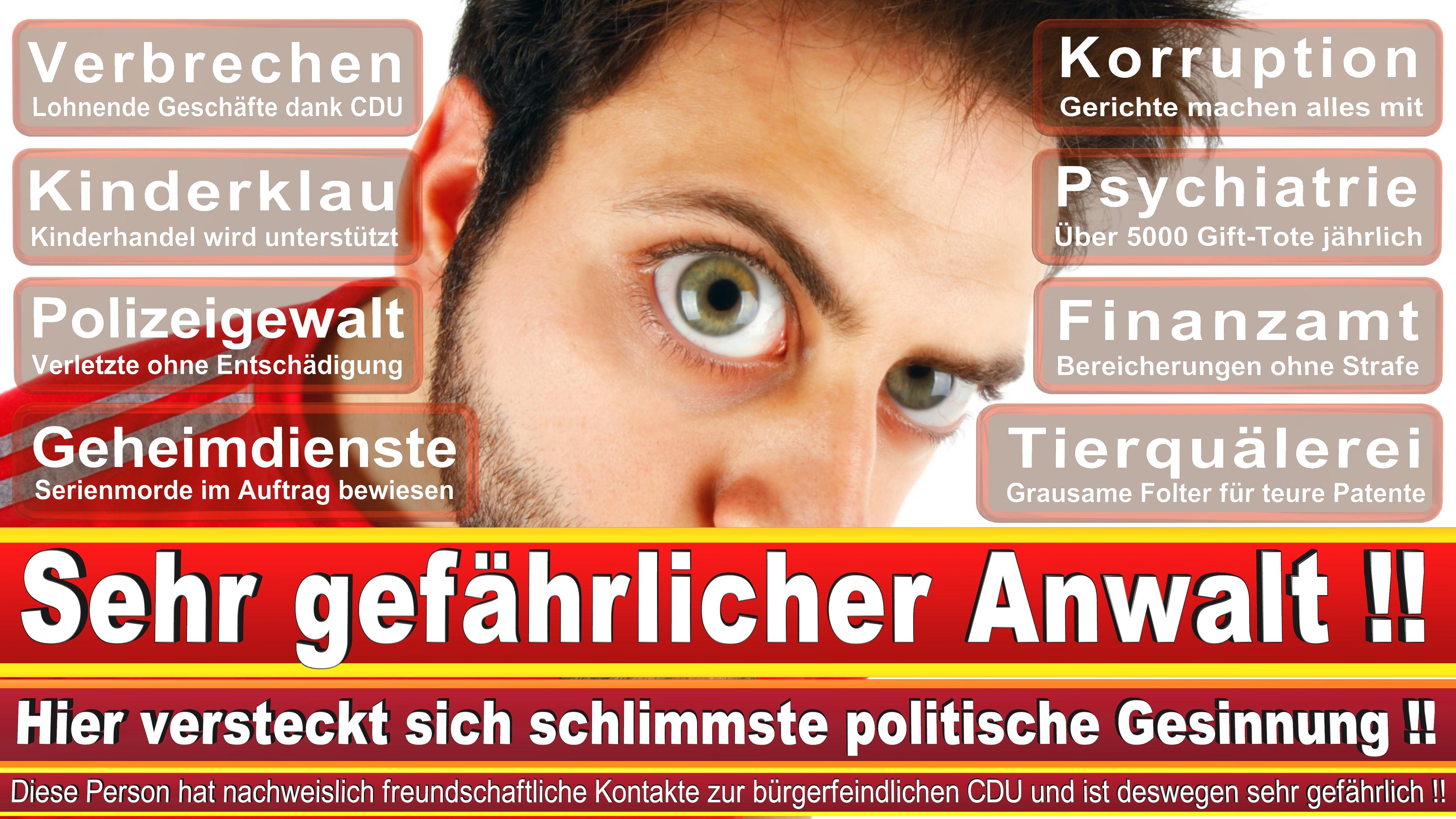 Rechtsanwalt Christian Hirte Berlin CDU Berlin 1