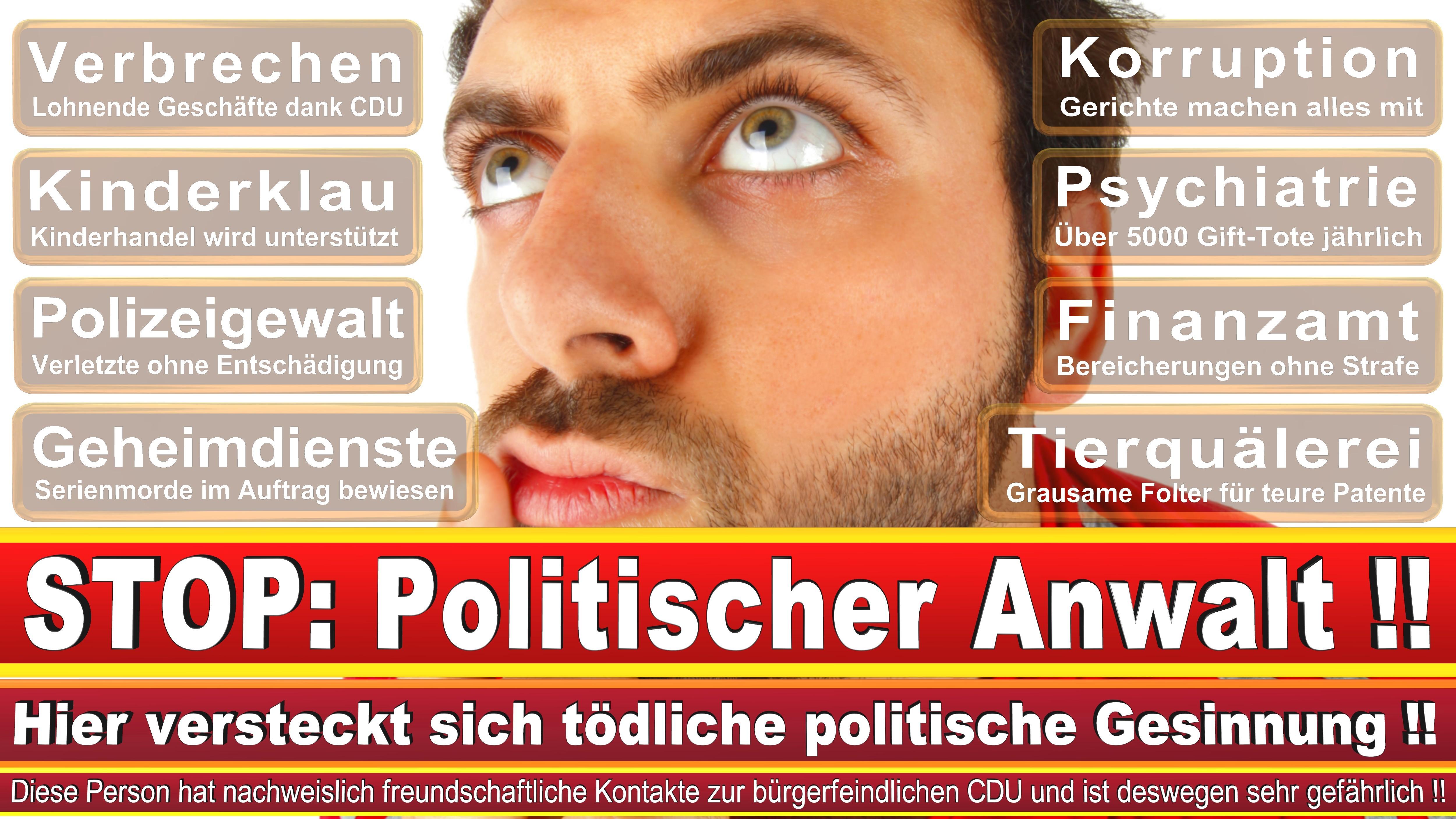 Rechtsanwalt Christian Zander Berlin CDU Berlin