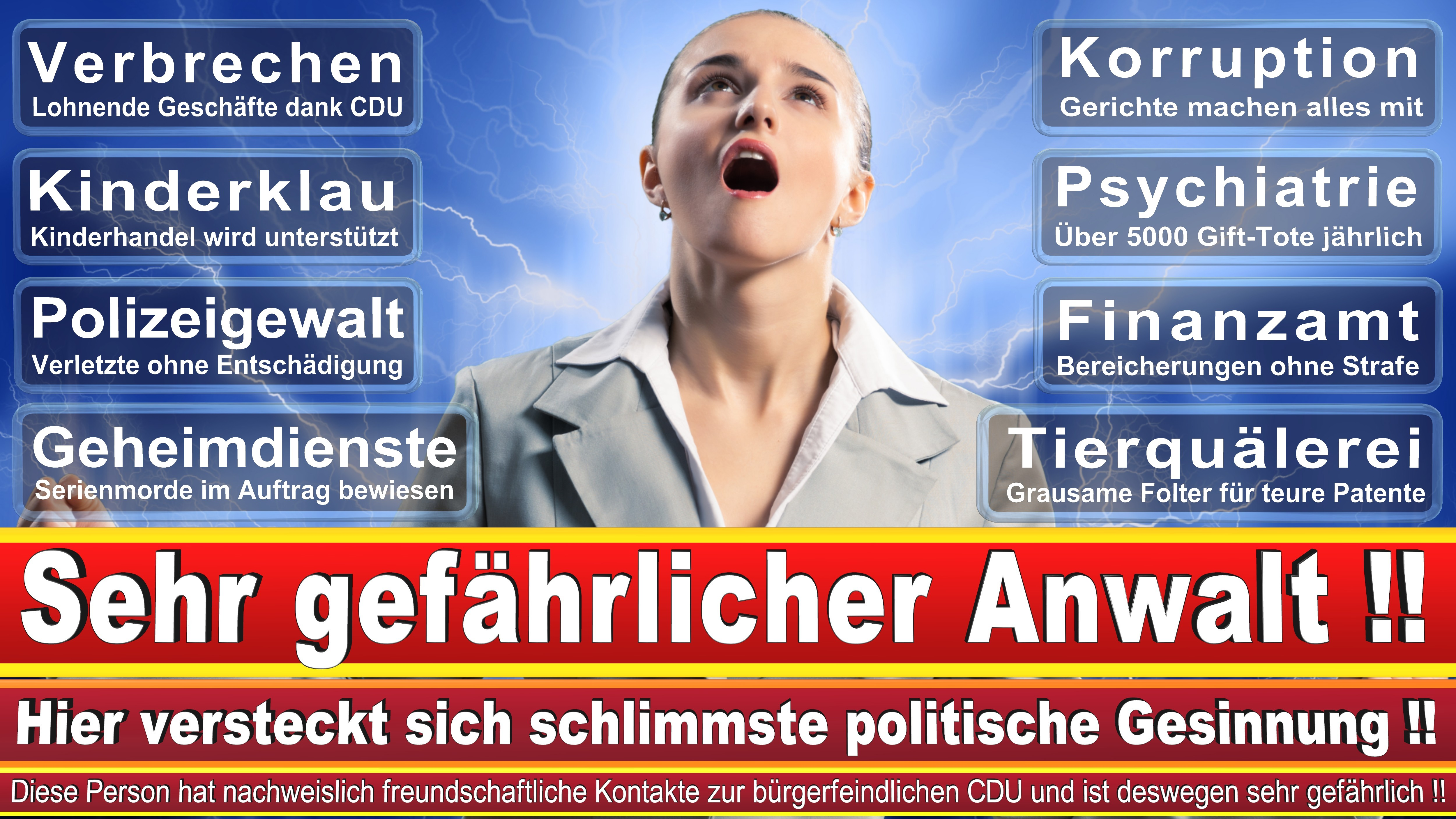 Rechtsanwalt Christoph Harras Wolff CDU NRW 1