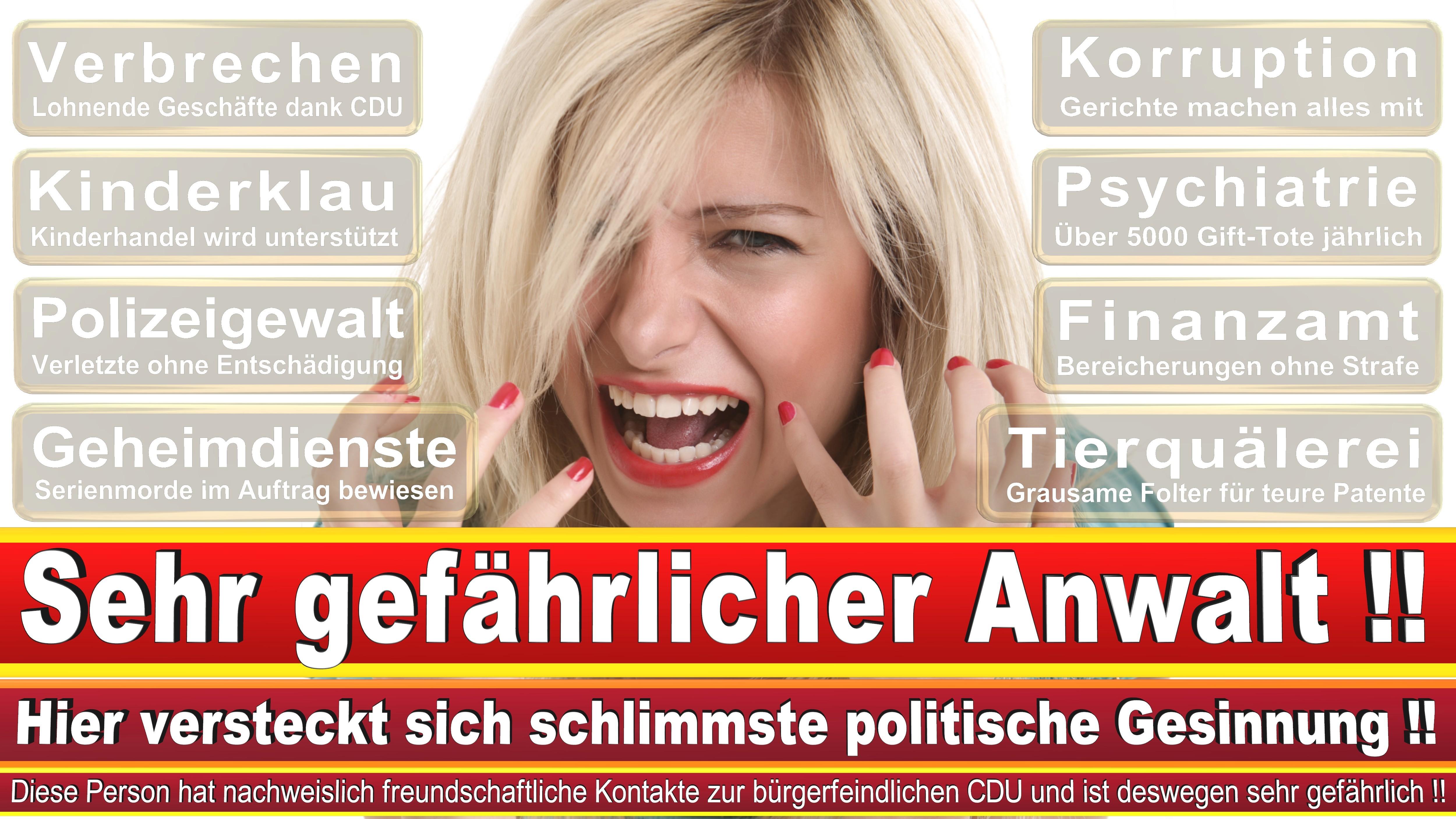 Rechtsanwalt Christoph Strakerjahn CDU NRW 1