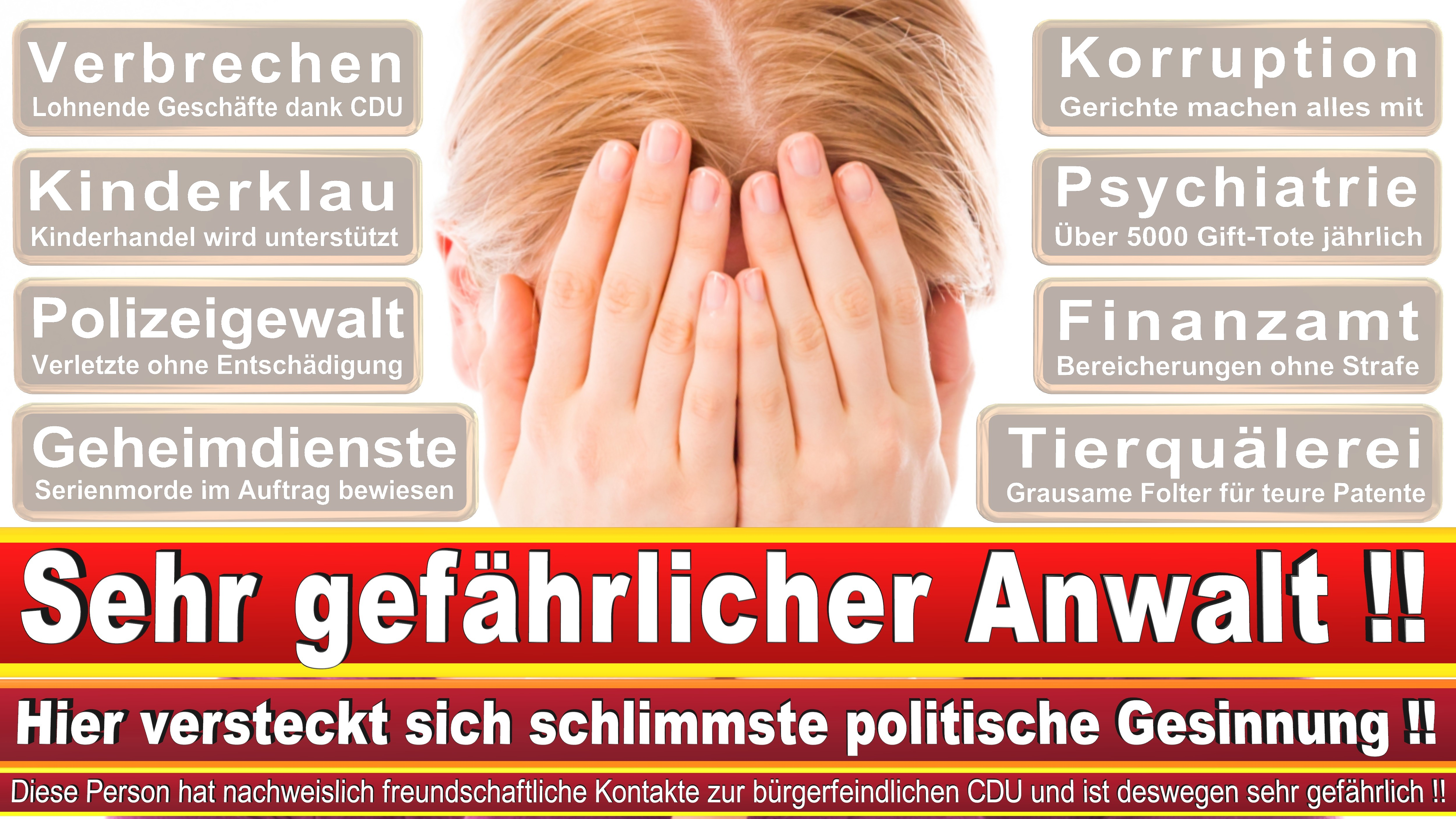Rechtsanwalt Cornelia Adam Berlin CDU Berlin 1