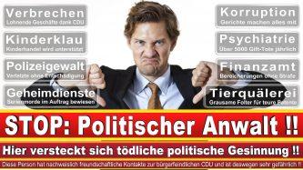 Rechtsanwalt Dace L Luters Thümmel CDU NRW