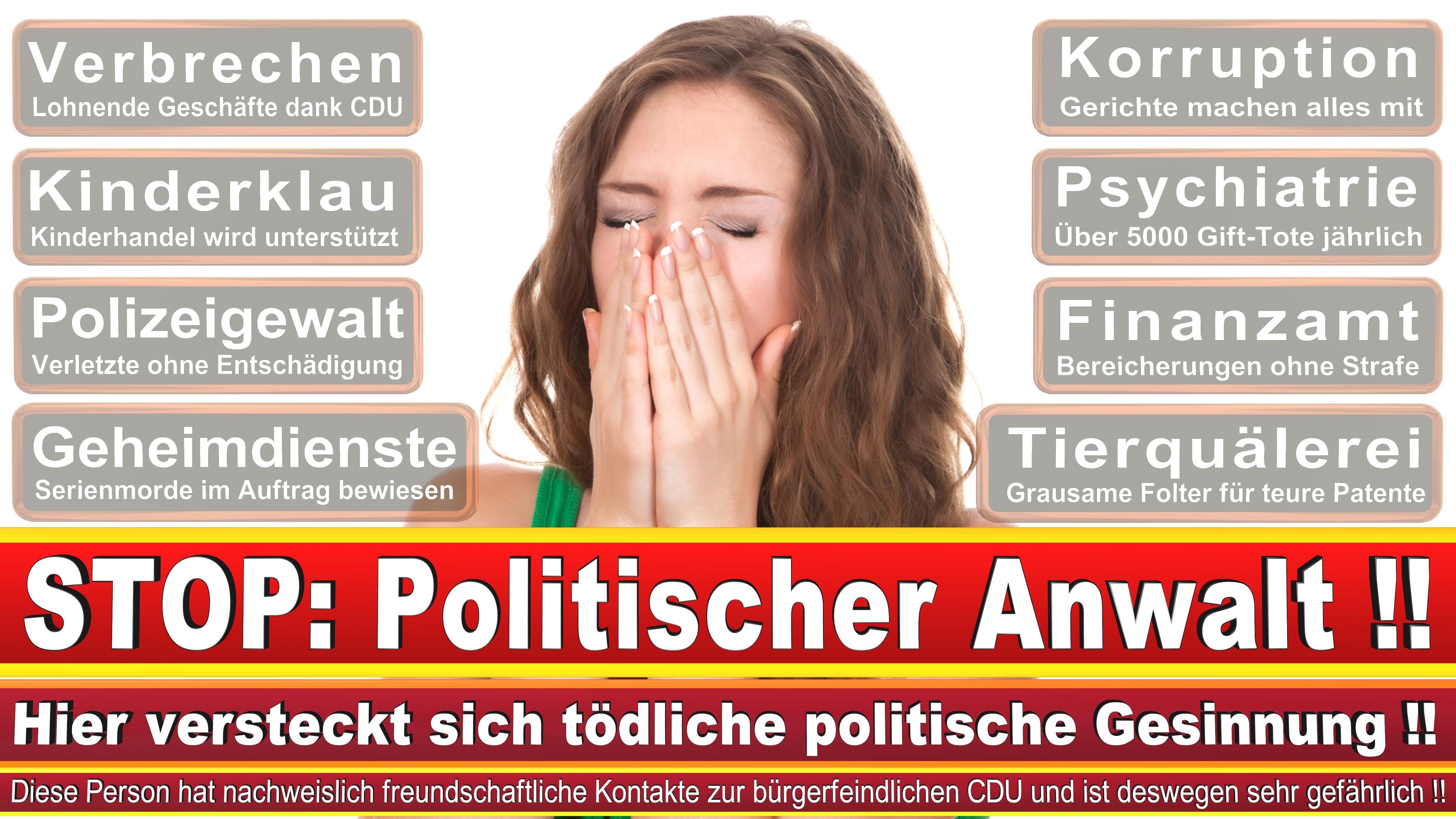 Rechtsanwalt Daniel Botmann Berlin CDU Berlin