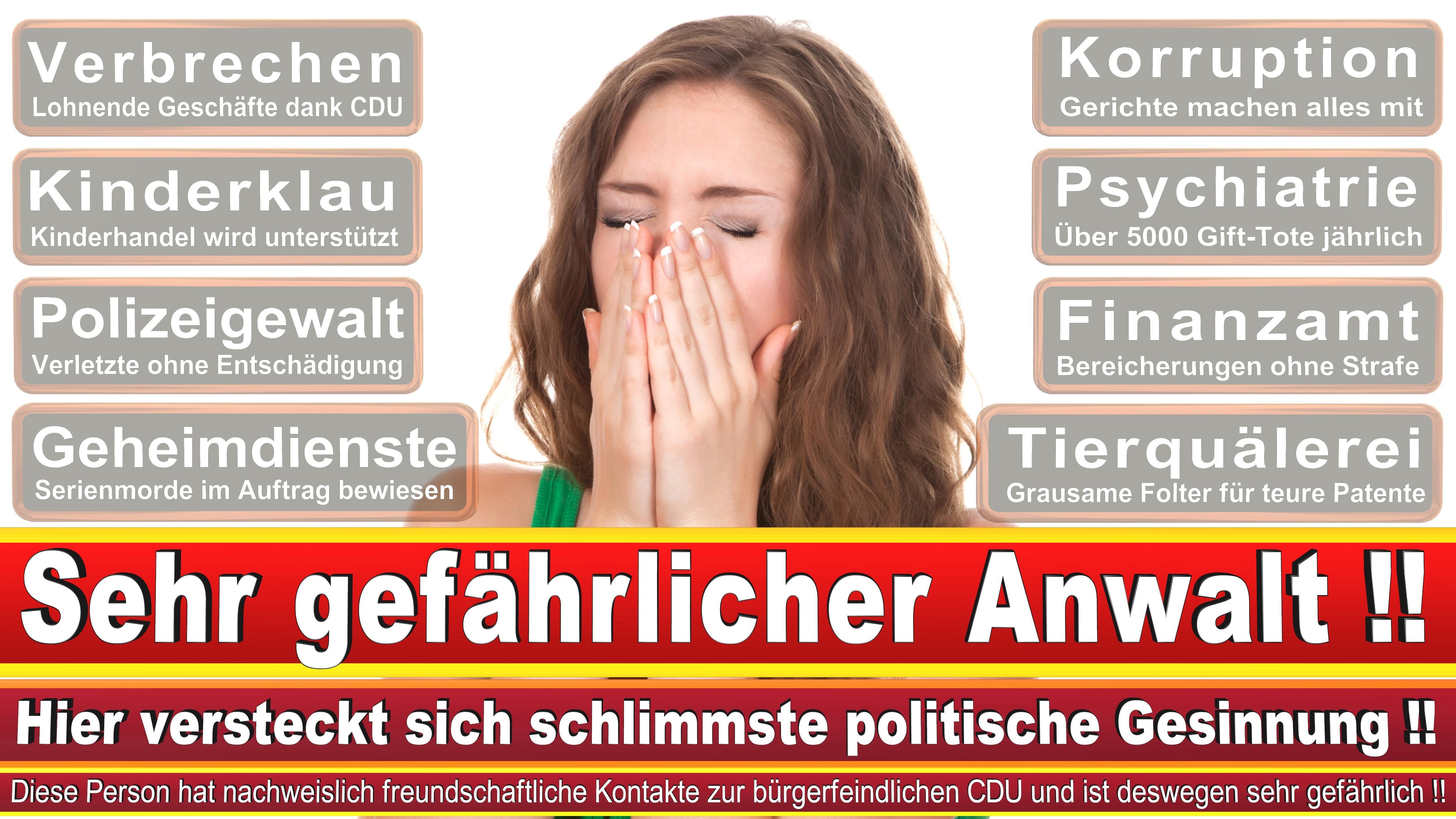 Rechtsanwalt Daniel Botmann Berlin CDU Berlin 1