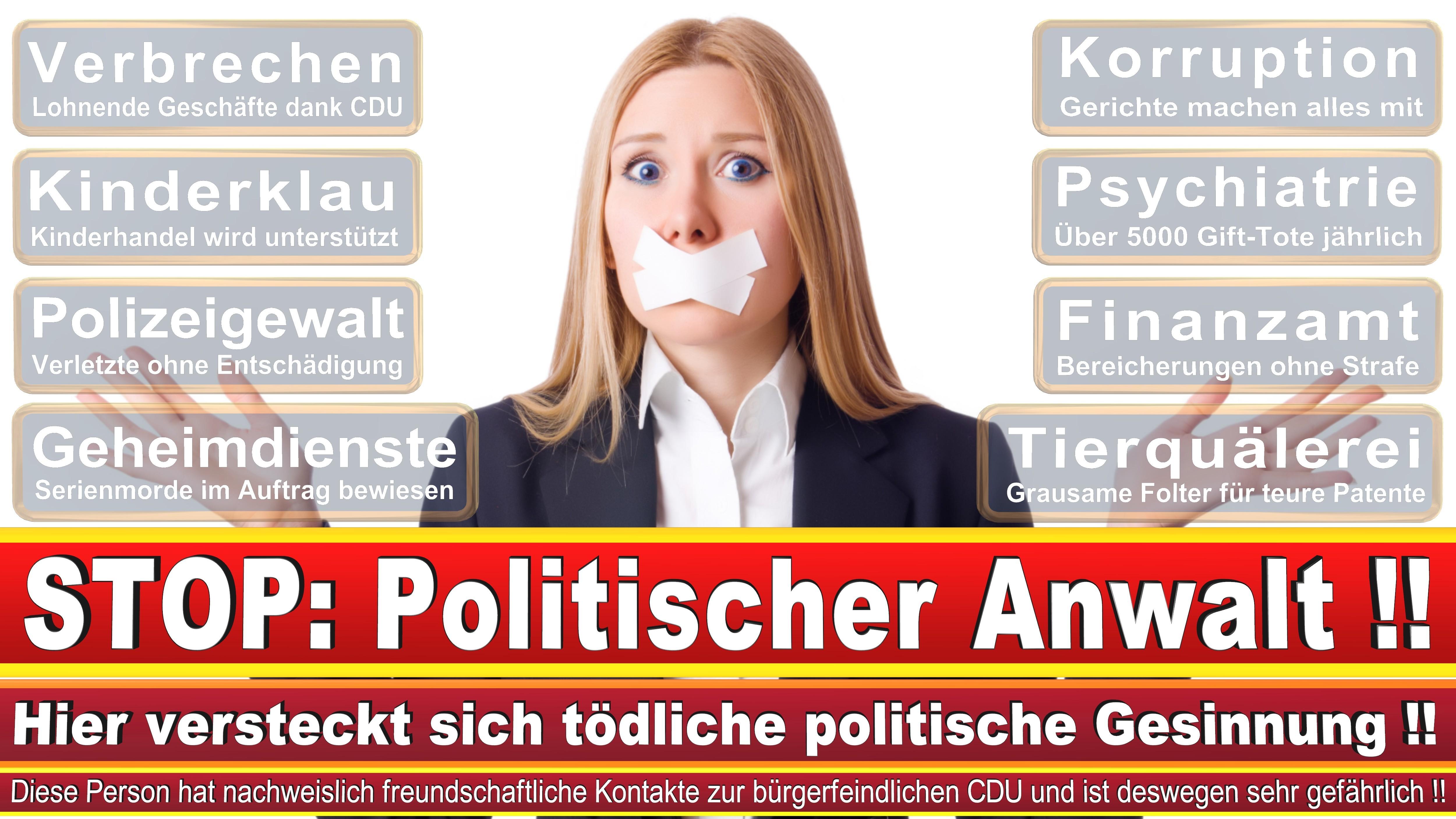 Rechtsanwalt Daniel Buljevic Hamburg Kanzlei CDU Hamburg
