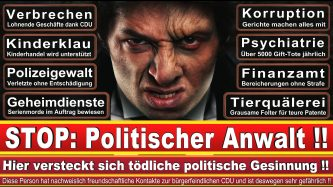 Rechtsanwalt Daniel Schröder CDU NRW