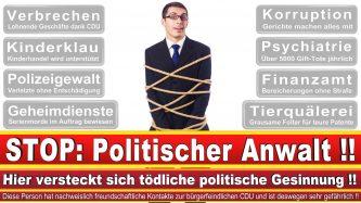 Rechtsanwalt Dieter Breymann CDU NRW