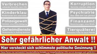 Rechtsanwalt Dieter Breymann CDU NRW 1