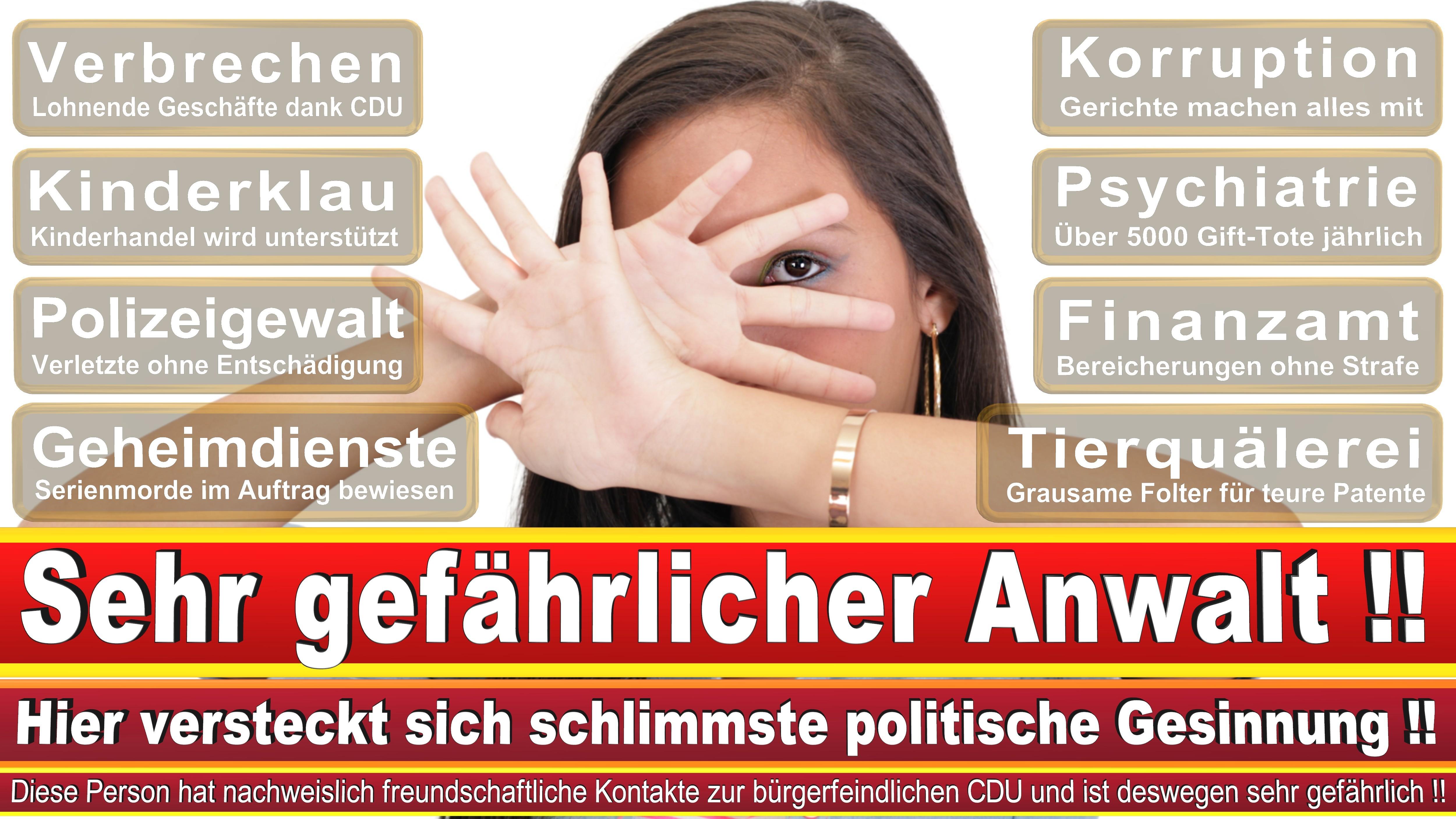 Rechtsanwalt Dirk Flamme Berlin CDU Berlin 1