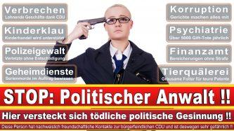 Rechtsanwalt Dirk Karl Buttler CDU NRW