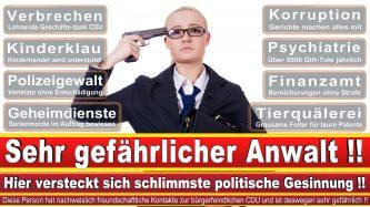 Rechtsanwalt Dirk Karl Buttler CDU NRW 1