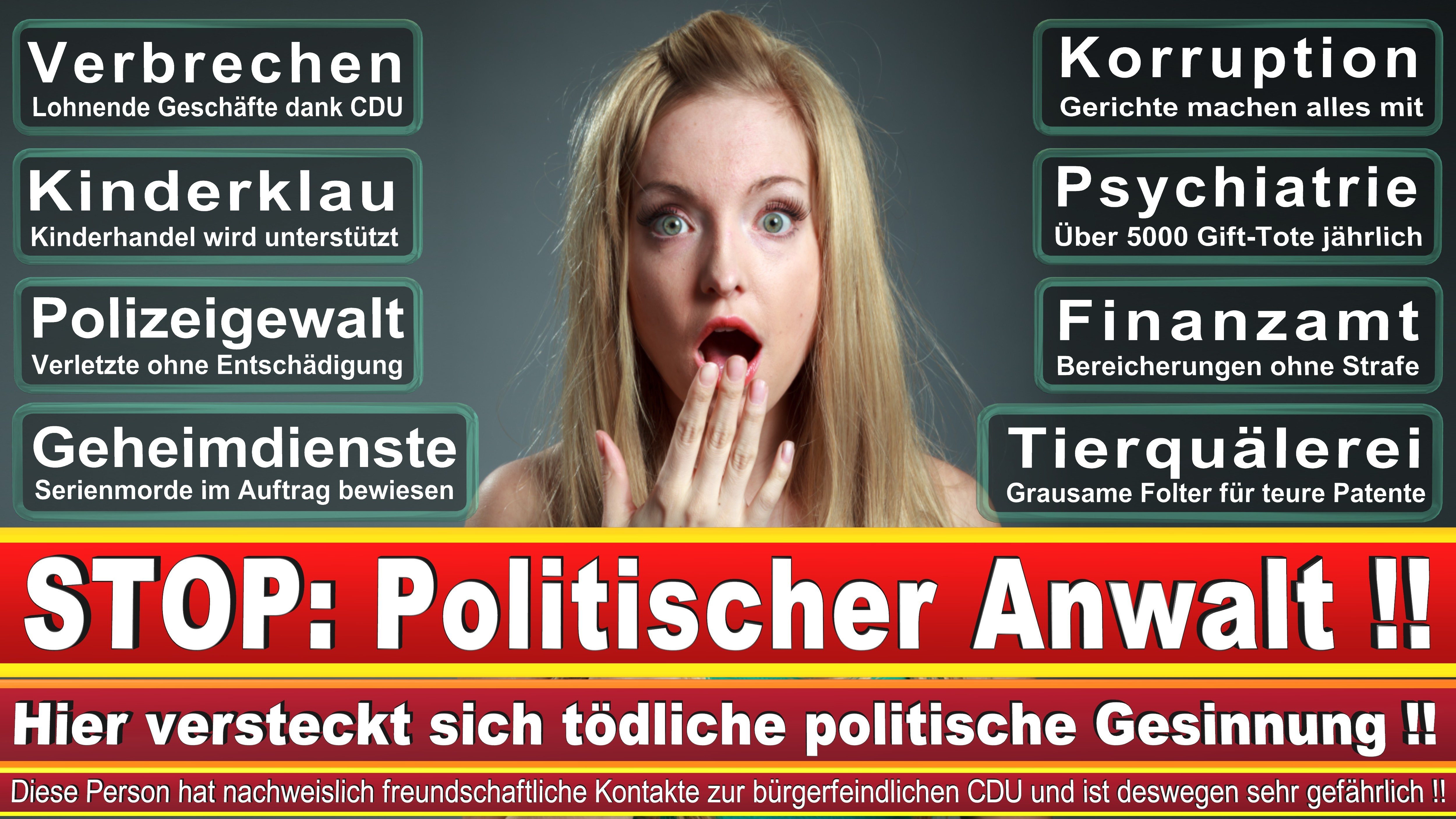 Rechtsanwalt Dirk Winthuis CDU NRW