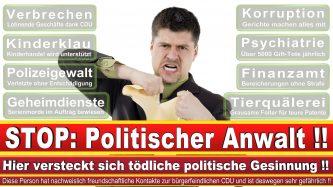 Rechtsanwalt Dominique Hopfenzitz CDU NRW
