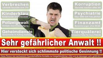 Rechtsanwalt Dominique Hopfenzitz CDU NRW 1