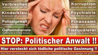 Rechtsanwalt Dr Bernd Schulte CDU NRW