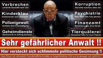 Rechtsanwalt Dr Egon Peus CDU NRW 1