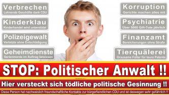 Rechtsanwalt Dr Elke Platzhoff CDU NRW