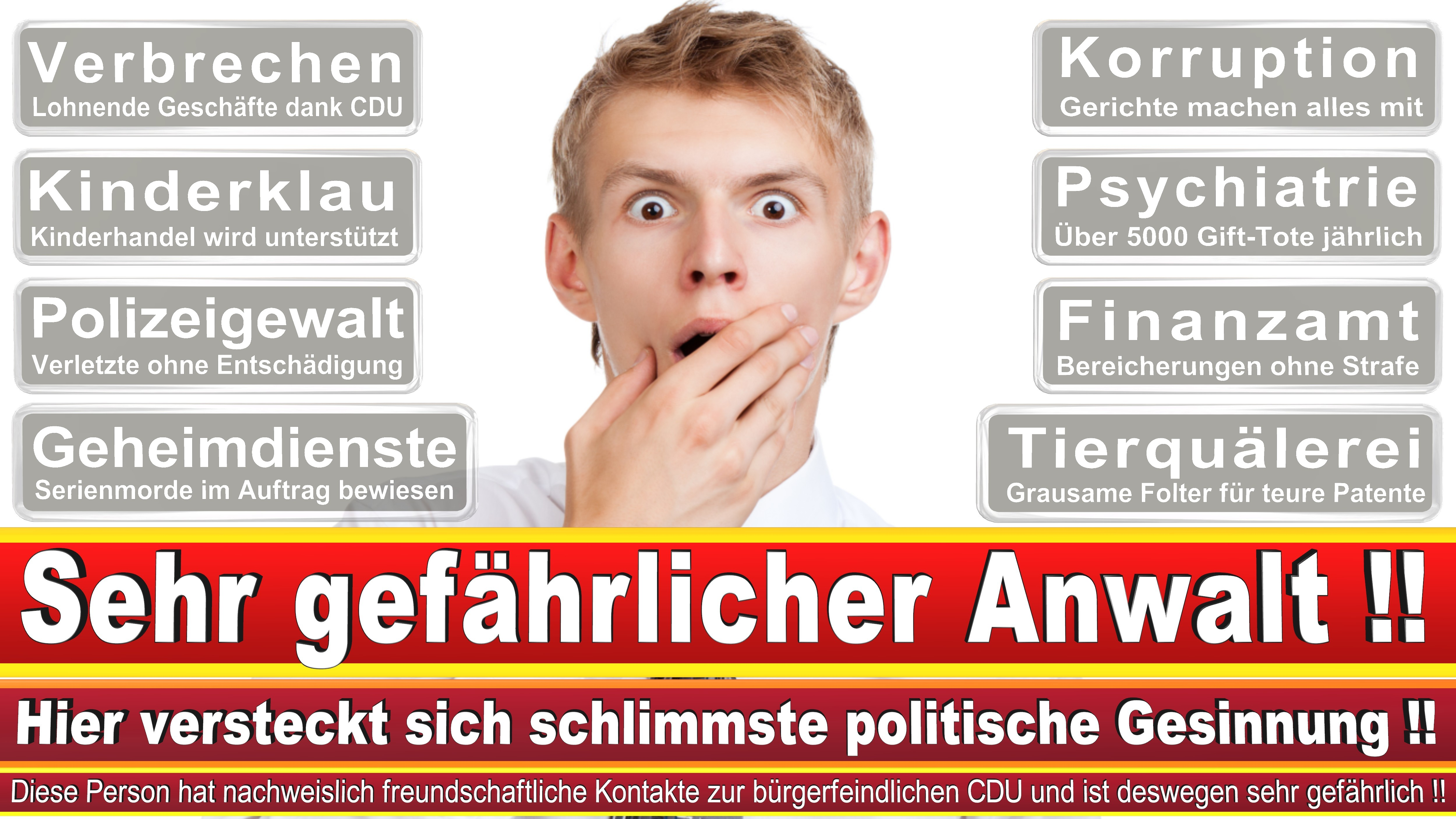 Rechtsanwalt Dr Elke Platzhoff CDU NRW 1