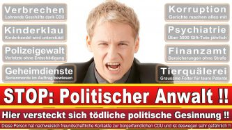 Rechtsanwalt Dr Helmut Miernik CDU NRW