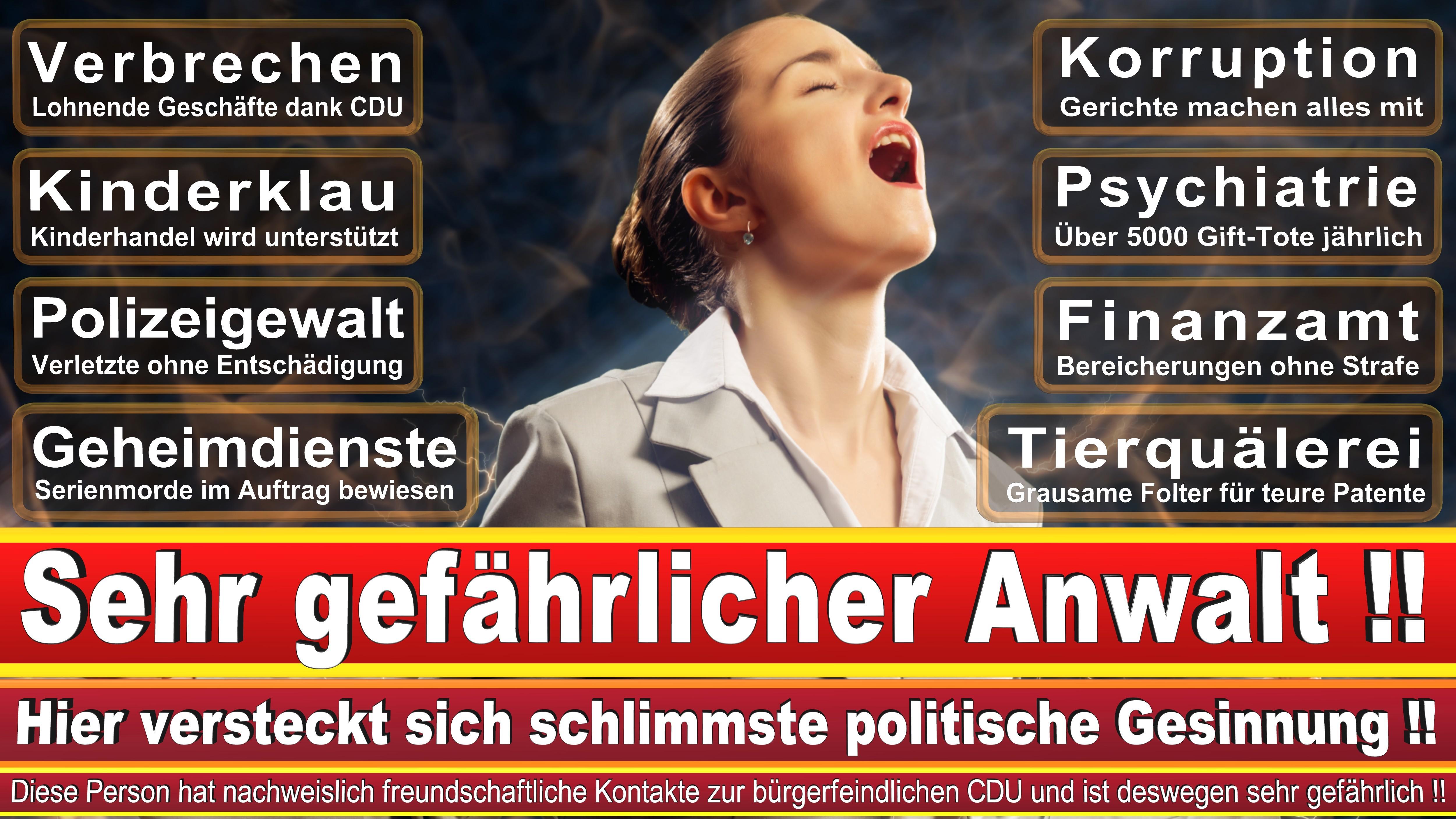 Rechtsanwalt Dr Jörg Geerlings CDU NRW 1